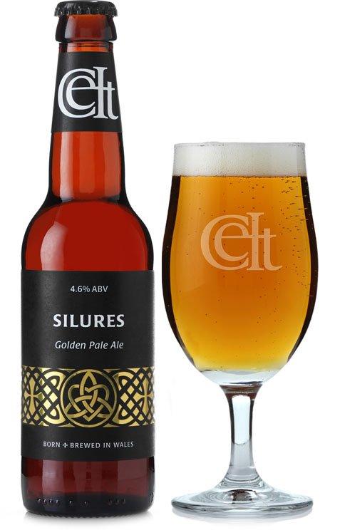 Celt Silures beer