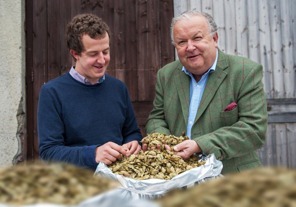 Evan Evans Brewery Wales