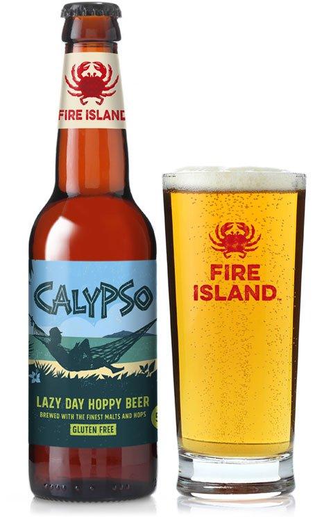 Fire Island Calypso