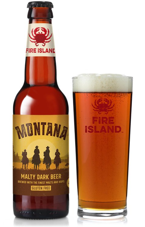 Fire Island Montana