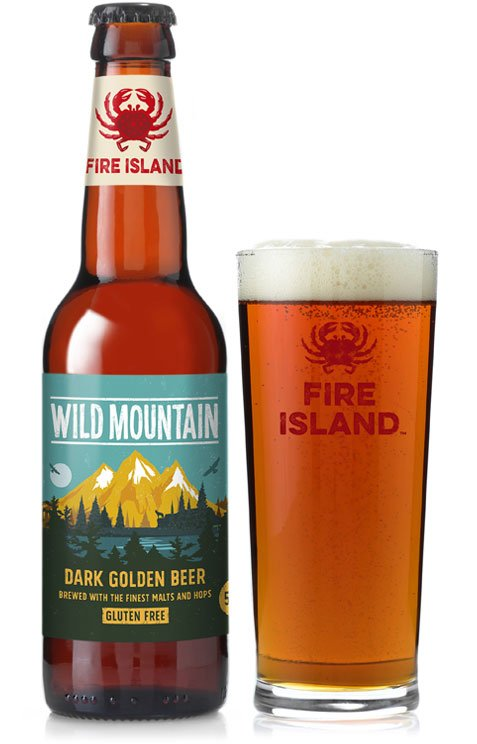 Fire Island Wild Mountain