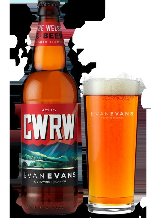 Evan Evans Beer