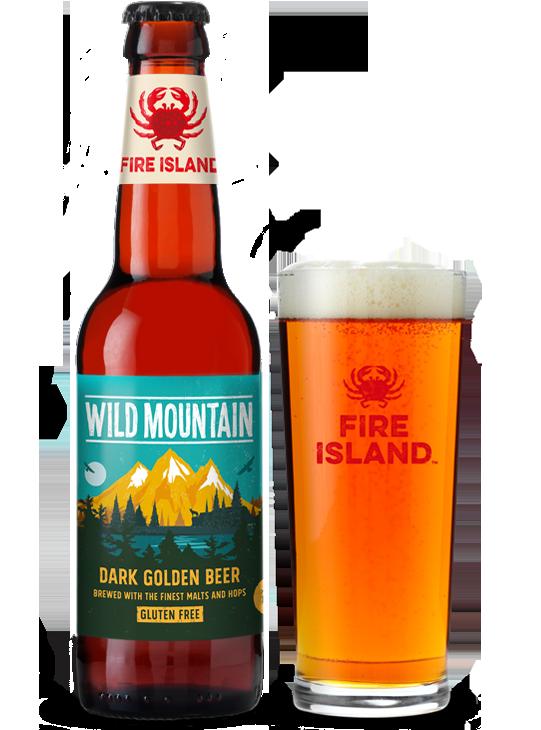 Fire Island Beers Evan Evans Brewery