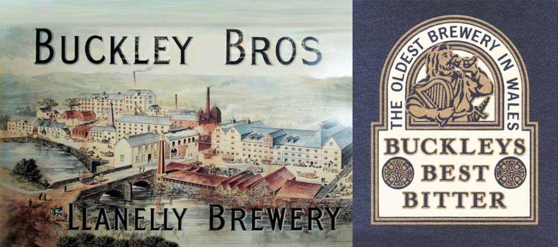 Evan Evans Brewery Heritage and History