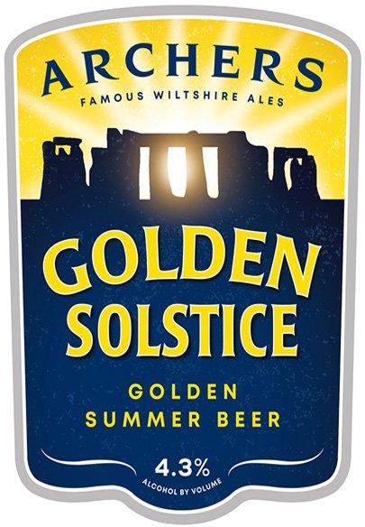 ARCHERS GOLDEN SOLSTICE