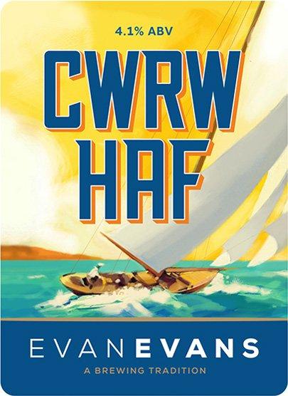 CWRW HAF Cask Pump Clip