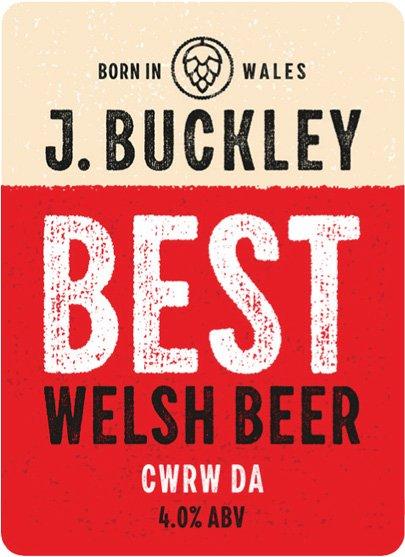 J Buckley Best