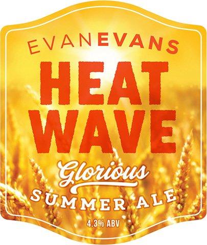 Heatwave Cask Ale