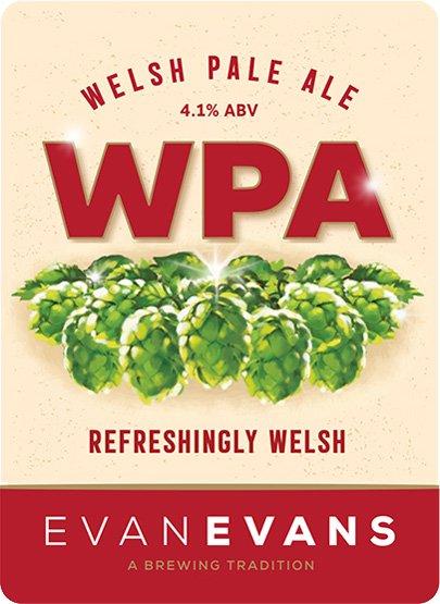 WPA Cask Ale